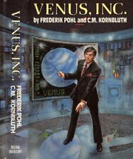 B00072BHXU Venus, Inc.: The Space Merchants / The Merchants War