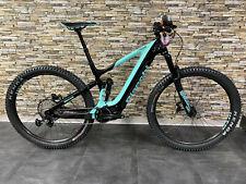E-Bike MTB Carbon Full Bianchi T-Tronik Performer 9.2 Size M