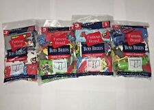 Fruit of the Loom Boys Briefs Famous brand 12 pack cartoon