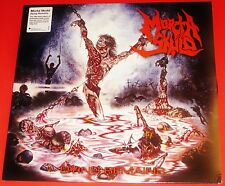 Morta Skuld: Dying Remains LP 180G Vinyl Record 2016 Peaceville Germany NEW