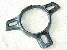 Porsche Carbon Cover Lenkrad Lenkradspange Lenkradblende Steering wheel