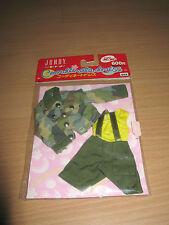 New In Package Jenny Barbie Doll Takara Co Ltd 1997 Coordinate Dress Japan #91