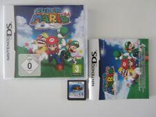 jeu SUPER MARIO 64 DS pour DS LITE I XL 2DS 3DS PAL FR VF