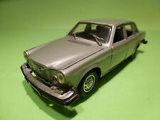 POLISTIL S20 VOLVO 164-E 164 E 16-E - 1:25 - GREY - RARE SELTEN - VERY GOOD
