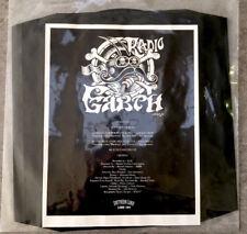 Earth - Radio Earth - Live 2007 / 2008 LP Record - BRAND NEW