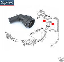 VW Golf MK4 Jetta Beetle Passat Bora Coolant Water Distribution Pipe Hose Flange