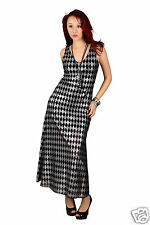 5421 Maxikleid Kleid Abendkleid dress verfügbar 2 Farben .
