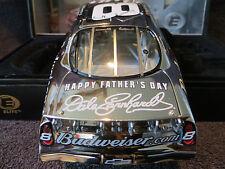 Dale Earnhardt Jr. 8 Father's Day 1/24 Platinum Elite #181/300 Chevy Monte Carlo