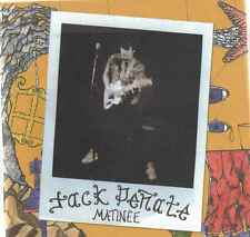 cd JACK PENATE matinee 2007 excellent condition fast postage
