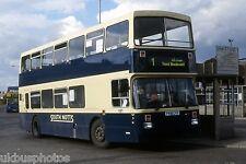 NOTTINGHAM CITY TRANSPORT / South Notts No.491 Loughborough 2012 Bus Photo
