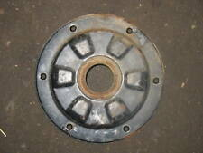 84 HONDA ATC200S ATC200 ATC 200 S REAR BRAKE DRUM COVER
