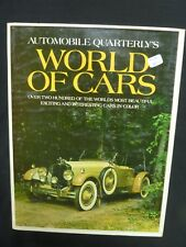 European Automobles of the 50's & 60's Lot A-090
