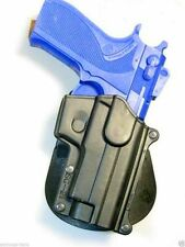 Tactical Pistol SG21 Paddle Holster For Sig/Sauer/Smith&Wesson/Steyer Model S...