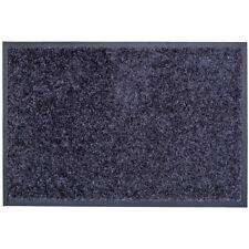 Fussmatte Proper Tex Blaugrau 41 |90x250 cm