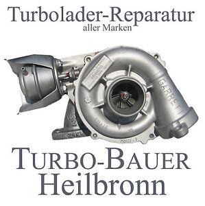 Turbocharger Citroën Berlingo 1.6 HDI 110 1560 Cc 80 Kw 109 HP