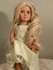 """Our generation doll retired american girl Otft """"Angel Of Hope"""" first responders"""