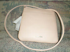 Calvin Klein - Women's Handbag -  Leather - New With Tag