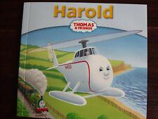 Thomas & Friends Harold by Rev W Awdry Paperback