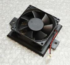 ADDA AD0824MS-A71GL Cooling Fan & Mount 2-Wire 2-Pin 24V 80mm x 80mm x 25mm
