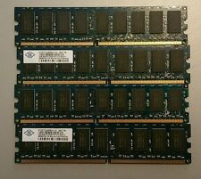 PC2-5300 DDR2-667 Computer RAM