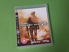 Call of Duty Modern Warfare 2 Sony Playstation 3 PS3 Game - Activision