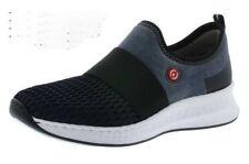 Rieker Schuhe Damen  Sneakers, auch für lose Einlagen, L0551-00, Gr. 37-43 +NEU+