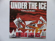 45 Tours TOPO AND ROBY Under the ice 13702