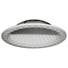 """47 3/8""""OD x 38 3/8""""ID x 10 3/8""""D Recessed Mount Ceiling Dome DM9020"""