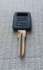 Alfa Romeo Autobianchi Fiat Lancia Seat key blank GT5EP