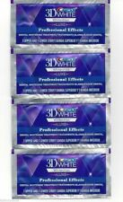 Crest LUXE 3D White Professional Effects Whitestrips Teeth Whitening Strips 2021