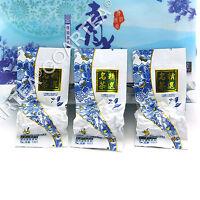 10Pcs*8g Organic Supreme Taiwan High Mount Tung Ting Dong Ding Wulong Oolong Tea