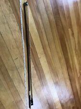 Violin Bow 4/4
