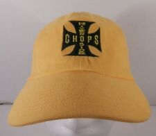 Riverside Chops Choppers Baseball Cap Hat