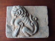 CHINA.   SUNG DYNASTY. 12th/13th CENTURY   LION GUARDIAN..    SUPER CONDITION