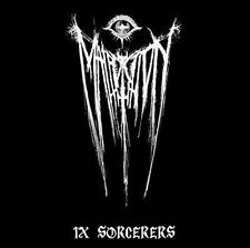 Malediction - IX Sorcerers (Héritiers de la Haine,Mors Aeterna,Besias,Amazarak)