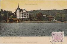 AUSTRIA - Pörtschach am Wörthersee - Kaltwasserheilanstalt