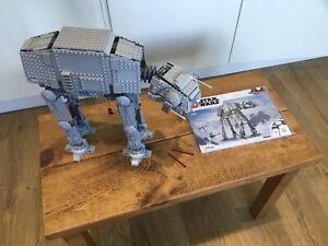 Lego Star Wars AT-AT Walker 75288