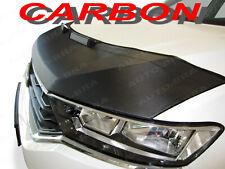 Carbon Optik BRA Opel Vectra C Signum 02-05 Steinschlagschutz Haubenbra Tuning