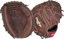 "Rawlings Player Preferred Series 33"" Baseball Catcher's Mitt RHT"