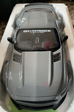 1/18 Ford Mustang by LB Works Grey 1/18 - GT264 GT SPIRIT 1:18 Wide Body LE