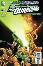GREEN LANTERN New Guardians (2011) #15 - New 52 - New Bagged