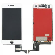 Pantalla para Apple Iphone 8 Pantalla Táctil Pantalla Full LCD Blanco con Marcos