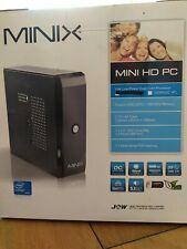 Minix Mini HD PC D2550-HDsystem