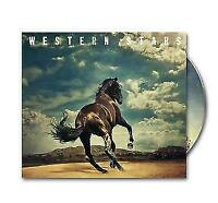 Western Stars by Bruce Springsteen (CD, 2019, Sony)
