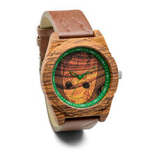 Marvel Guardians Of The Galaxy Vol 2 Groot Wrist Watch Limited Cosplay TTA 27