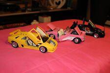 Lamborghini Countach #87 Dream Cars Trade Card #C25