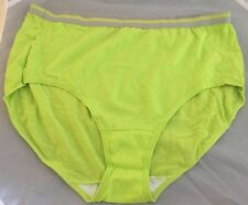 4 Pair Fruit Of The Loom Size 11 Fit For Me NWOT Green Purple Pink Blue