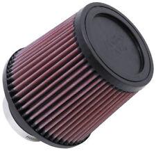 """R-1030 K/&N Universal Rubber Air Filter 1-11//16/"""" 40 DEG FLG 3/""""OD KN Univer 6/""""H"""