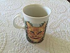 Dunoon Scotland Christmas Cats Mug #3