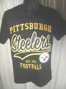 Pittsburgh Steelers NFL Men's G-III Shirt 3X or 4X